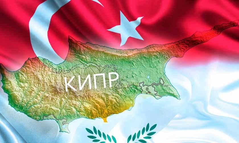 Греция &Турция. Для конфликта хватит одной не вовремя зажжённой спички